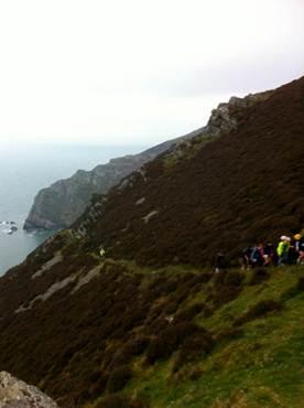 Exmoor Half Marathon 2