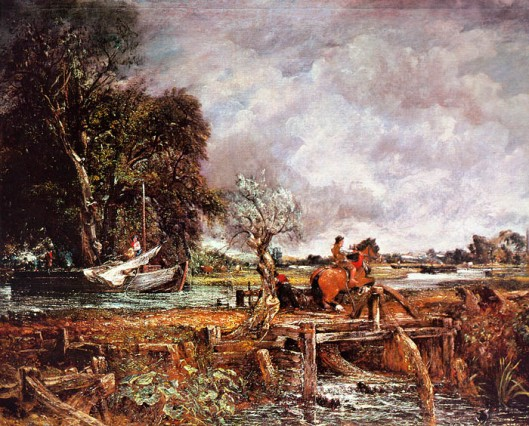 leaping horse constable