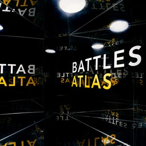Battles - Atlas-2007
