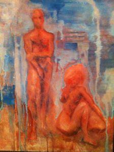 Nick Bethell artist