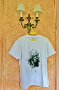 Nick Bethell Clothing White T