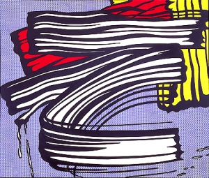 lichtenstein little-big-painting-1965