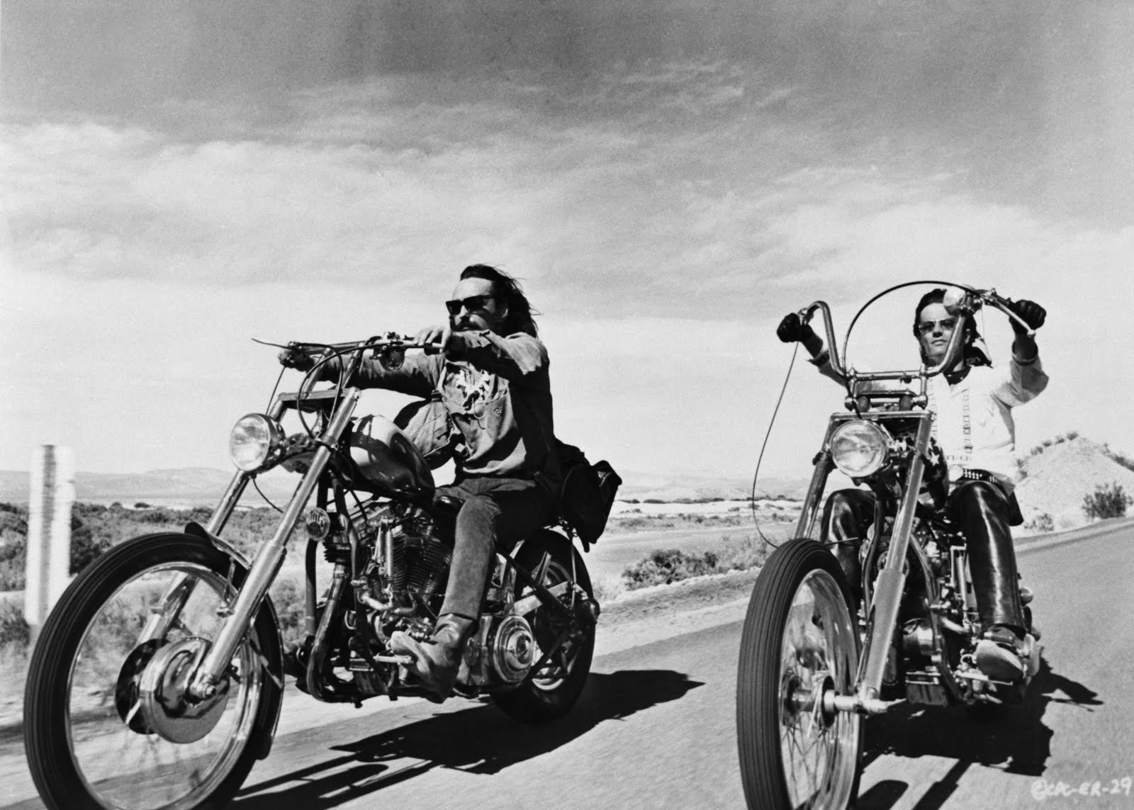 Easy Rider Girls Pictures Easy rider