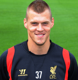 Martin Skrtel's first appearance on Trivial Pursuits