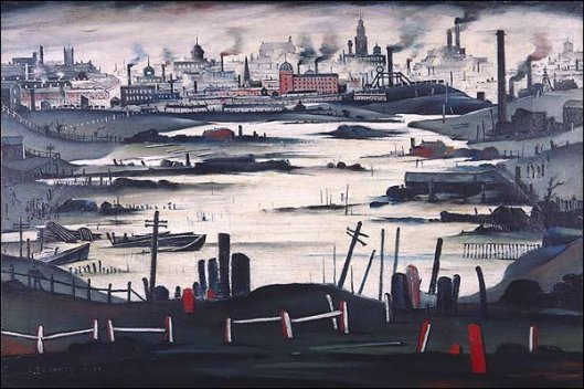 lowry the lake