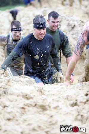 Spartan John Mud