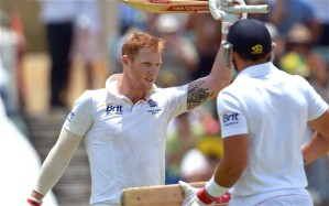 Stokes - Can bat and bowl, sort of like an inverse Dernbach...